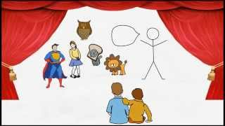 The Elements of a Story Song | Silly School Songs