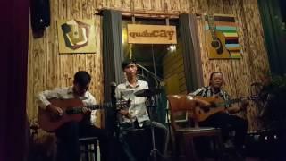 Magic Boulevard - Hòa tấu (Quán CÂY) 15.3.17