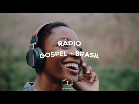 Rádio Som Que Alimenta - Gospel + Brasil - RÁDIO GOSPEL ONLINE 24 HORAS AO VIVO