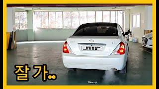 첫 차 보내기 / SM5 임프레션 / 중고차 판매 / …