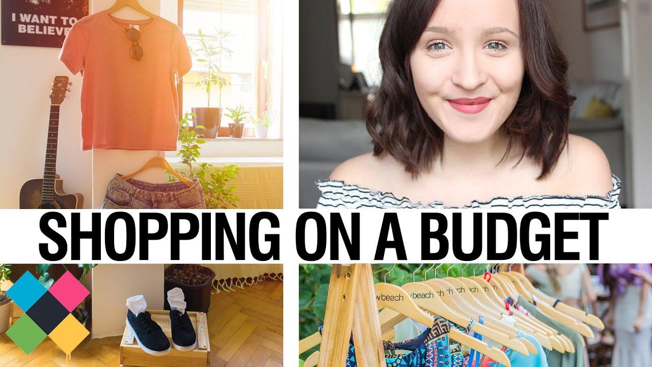Tips for shopping