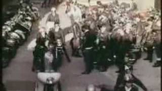 The 59 Club, Rockers And Motorcycles In England