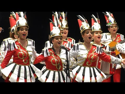 Bailinho do Grupo O Baile D'Elas - Agora a Música é Outra - Carnaval 2018