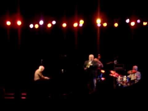 RARE Dave Brubeck Quartet - Take Five - 8/22/2008