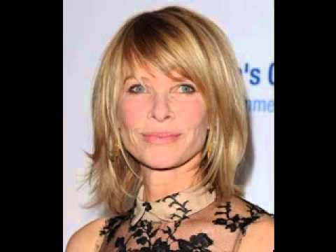 2014 Haircut For Women Over 60 Youtube