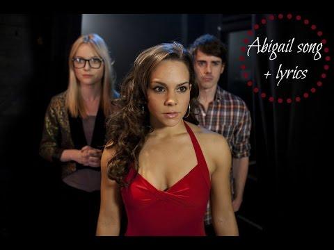 Dance Academy  Abigail   s