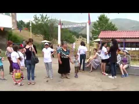 ՄԱՅՐԱՔԱՂԱՔ - TV Programm «Capital» - 25.07.2015