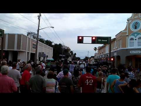 Downtown Friday Vero Beach FL