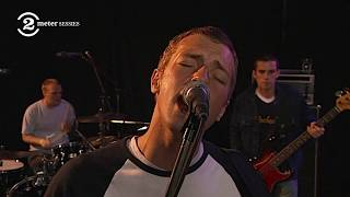 Coldplay - Shiver (Live on 2 Meter Sessions, 2000)