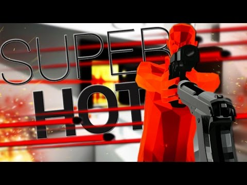 BULLET TIME | SUPERHOT #1