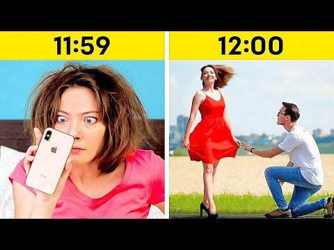Fast Beauty Hacks And Fashion Tricks Will Save Your Time - Видео онлайн