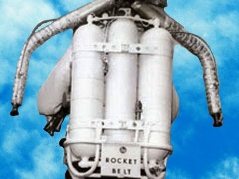 Amazing Jet Pack Facts -- Fak #4
