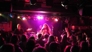 Tribute to Dio - Children of the Sea (live in Athens)