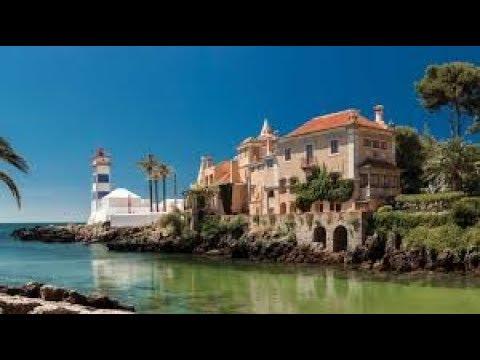 Cascais Portugal Tour | Lisbon Day Trips