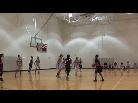 Alston-Smith Gauntlet Dallas Game 4A