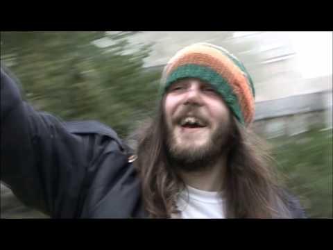 Gorillaz - White Light (HD)