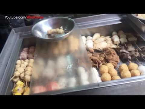 Macau Street Food | Chinese Hong kong Eat and Travel