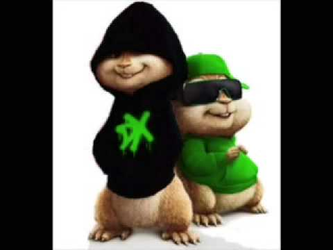 DX Theme Song - Alvin & The Chipmunks Style