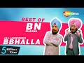 Download Best Of BN Sharma & Jaswinder Bhalla  | New Punjabi Comedy  2017 MP3 song and Music Video