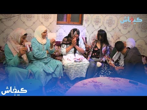 والدة المغربية التي قتلها زوجها التركي: ضربها بالقرطاس وكان ناوي يد�نها �الغابة!