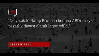 Şebnem Arsu: