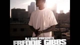 Freddie Gibbs - 4 My Niggaz