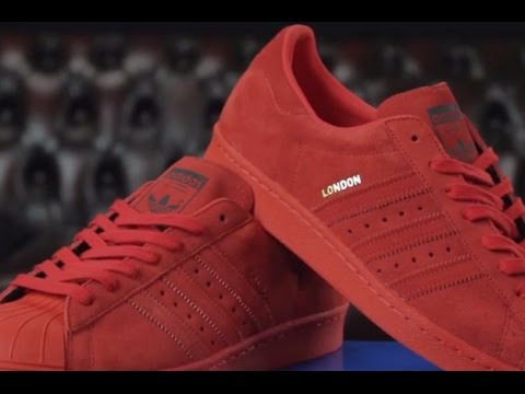 First Impressions of the Adidas Originals Superstar
