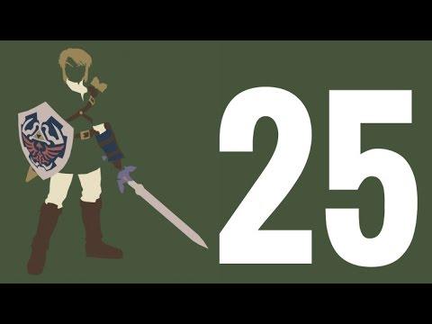 25 curiosidades de Zelda - Leyendas & Videojuegos
