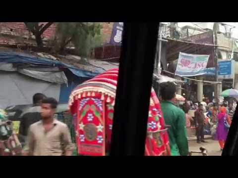 People and lifestyle in Bangladesh at Chittagong City - Bangladesh country -People in Bangladesh