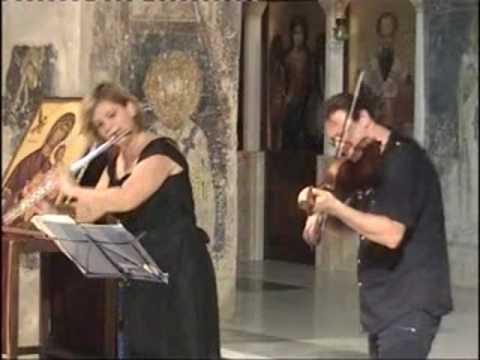 Duo Skupi- Ohrid Summer festival 2009