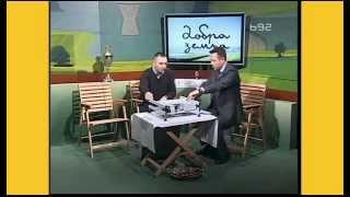 sms vaga u emisiji dobra zemlja b92 20 04 2014