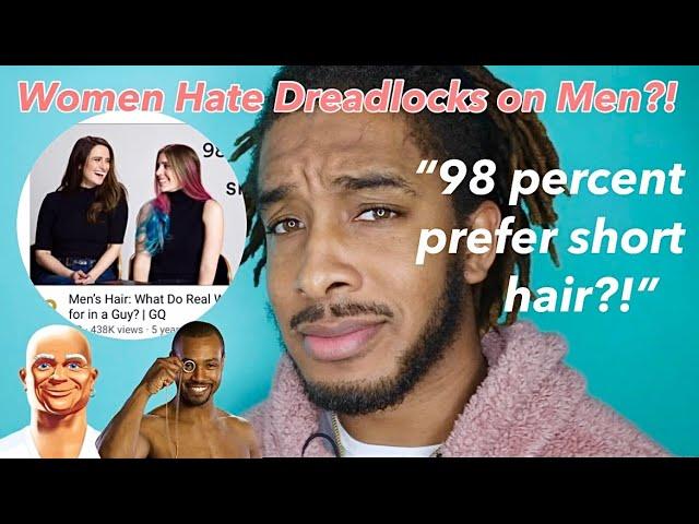 Men short women hate How Women