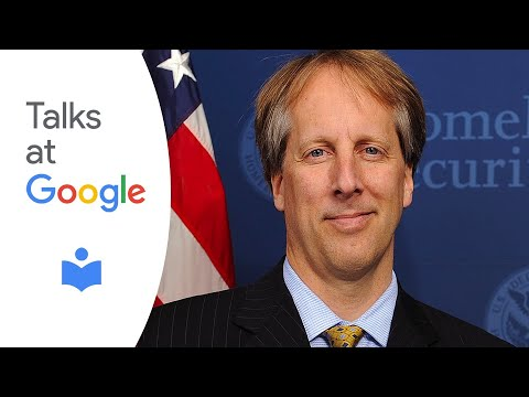 "Rod Beckstrom: ""The Starfish and the Spider"" 