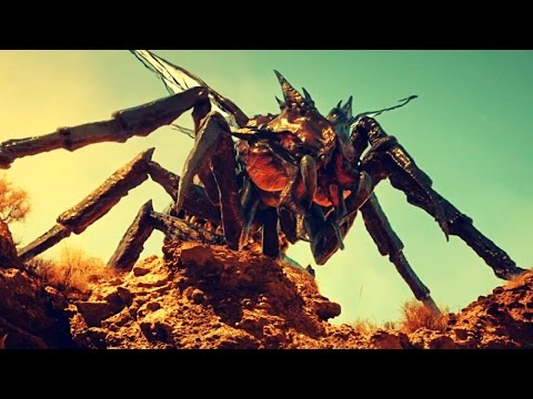 Thumbnail: IT CAME FROM THE DESERT Official Trailer (2017) Giant Ant Horror Action Movie HD