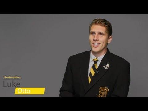 Appalachian Student Ambassadors 2016