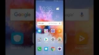 Honor BND-AL10 Convert Globle ROM OK | add Play Store (GAPP)