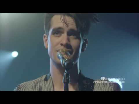 Panic! At The Disco - This Is Gospel [Live At IHeartRadio 2016]