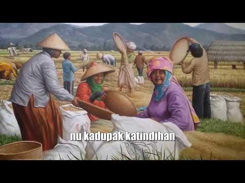 Pupuh Asmarandana - Aya Nu Lumpuh Musapir (Video + Lirik)