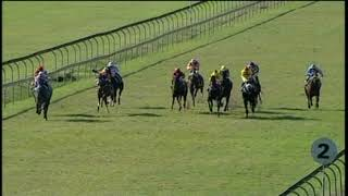 Vidéo de la course PMU RACING. IT'S A RUSH MAIDEN PLATE