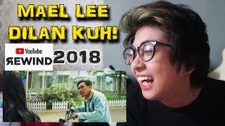 Download Video YOUTUBE REWIND INDONESIA 2018 !  MAEL LEE GANTENG ! MP3 3GP MP4