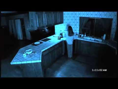 Паранормальное явление 5 - Официальный трейлер