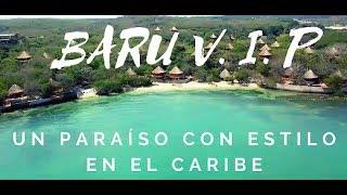 BARU   V.I.P.  PARAISO CON ESTILO  en  Hotel LAS ISLAS DE AVIATUR