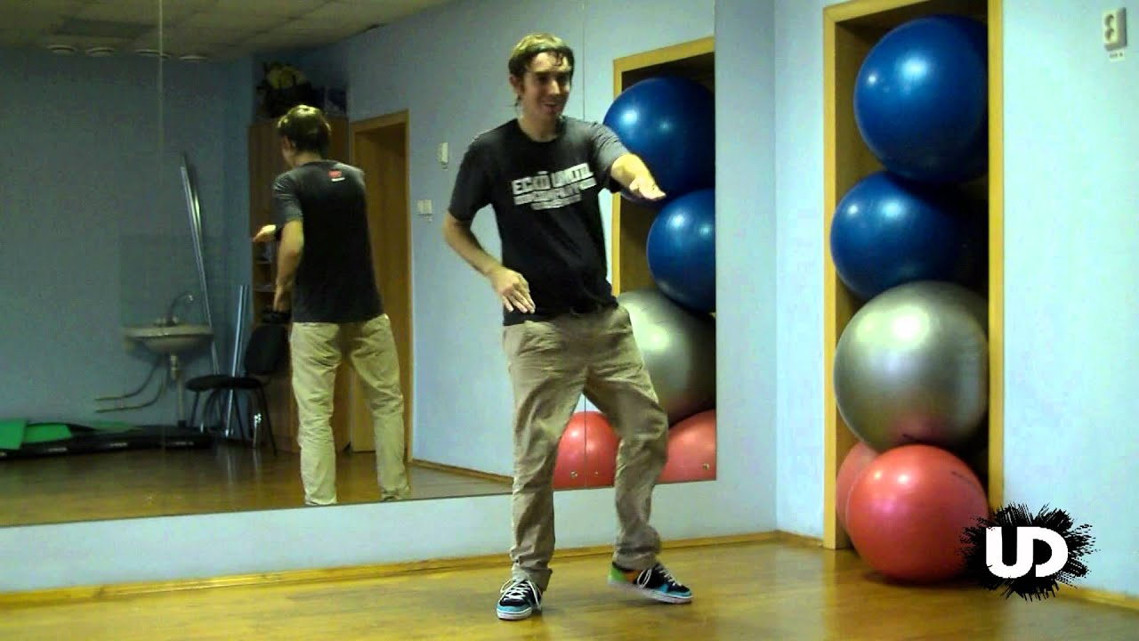 Как танцевать электро буги
