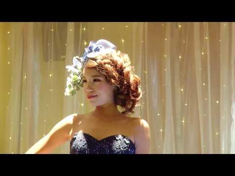 Bridal Show 2017 From Pinklady Bridal .  Sarawak
