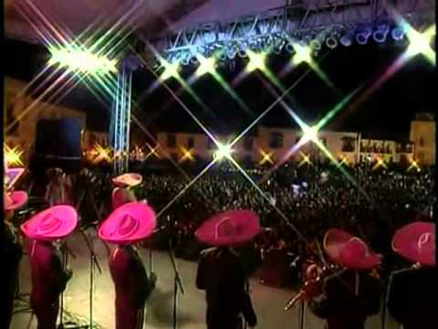 Caballo De Patas Blancas-Antonio Aguilar