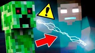 Minecraft - 10 Mobs más peligrosos que EXISTEN en MINECRAFT