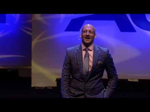 Franco Lofranco - Advanced Customer Acquisition ACN Sydney international event