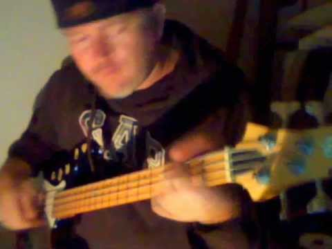 Waiting On A Friend-The Rolling Stones(Bass)