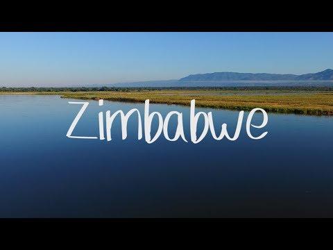 Yes, This is Zimbabwe!