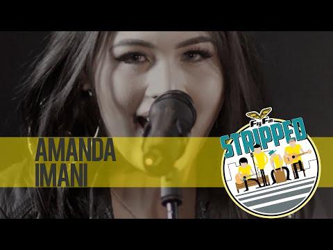 Amanda Imani - Blackheart #FlyFmStripped